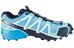 Salomon Speedcross 4 CS Løbesko Damer blå